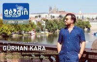 Gezgin Sorular'ın Ocak 2019 Konuğu: Gürhan Kara