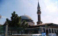 Bâlâ Süleyman Ağa Camii (Fatih – İstanbul)
