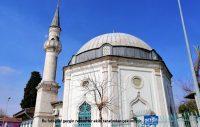 Bâlâ Süleyman Ağa Türbesi (Fatih – İstanbul)
