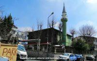 İbrahim Çavuş Camii (Fatih – İstanbul)
