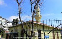 Veledi Karabaş Camii (Fatih – İstanbul)