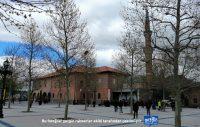Hacı Bayram Camii (Altındağ – Ankara)