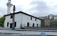 Tabakhane Camii (Altındağ – Ankara)