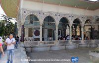 Topkapı Sarayı Revan Köşkü (Fatih – İstanbul)