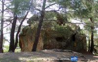 Zeus Altarı (Ayvacık – Çanakkale)