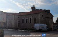 Aziz İoannis Kilisesi (Uzunköprü – Edirne)