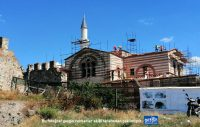 Fatih Camii (Enez – Edirne)