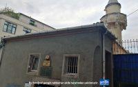 Fatma Hatun Camii (Beyoğlu – İstanbul)