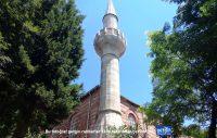 Kaptanı Derya İbrahim Paşa Camii (Fatih – İstanbul)