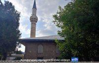 Muradiye Camii (Uzunköprü – Edirne)