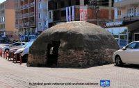 Perinthos Tümülüsü (Marmara Ereğlisi – Tekirdağ)