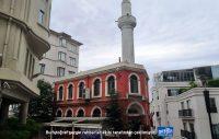 Selime Hatun Camii (Beyoğlu – İstanbul)