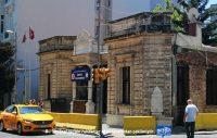 Tarihi Teşvikiye Karakol Binası (Şişli – İstanbul)