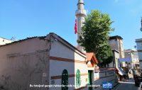 Yahya Kethüda Camii (Beyoğlu – İstanbul)